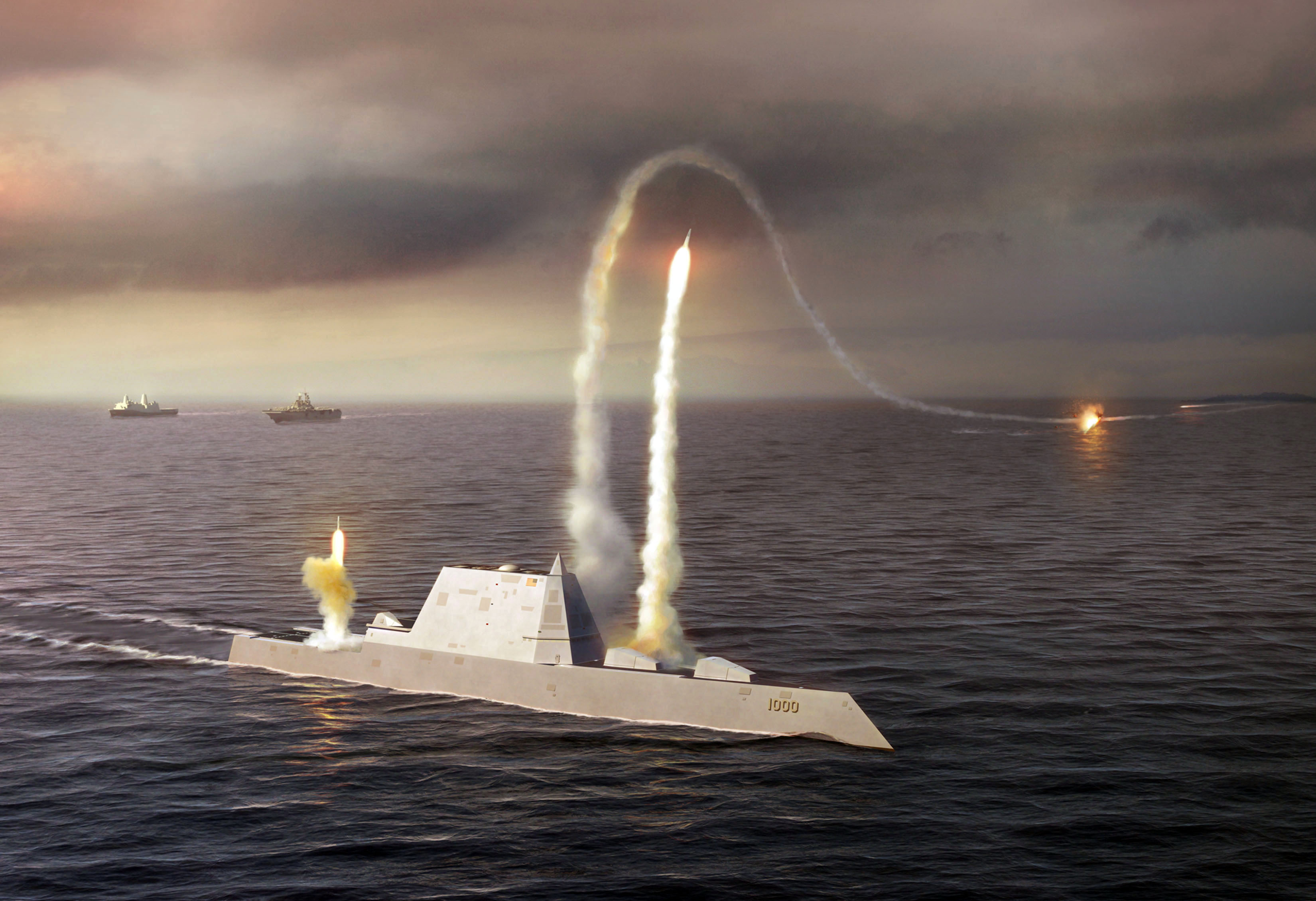 Why Missile Defense Fails