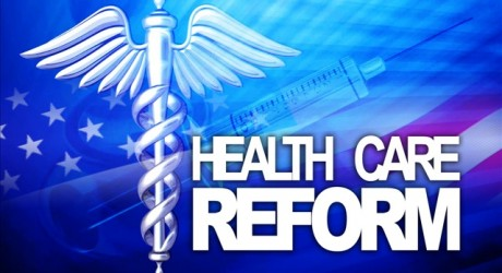 Speaking and Debating About Health Care Reform