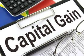 Should the capital gains tax be reduced?